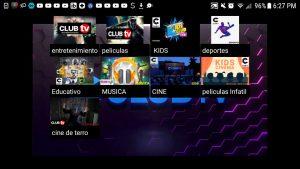 Club TV Lite