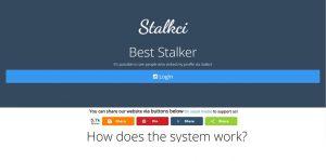 Insta Stalker Instagram