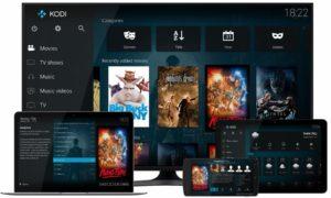 Kodi TV | Baixar Kodi APK 2021 para Android