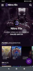 Nitro Flix