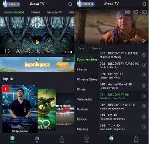 IPTV Brasil PRO 2.1 APK 2021 para Android