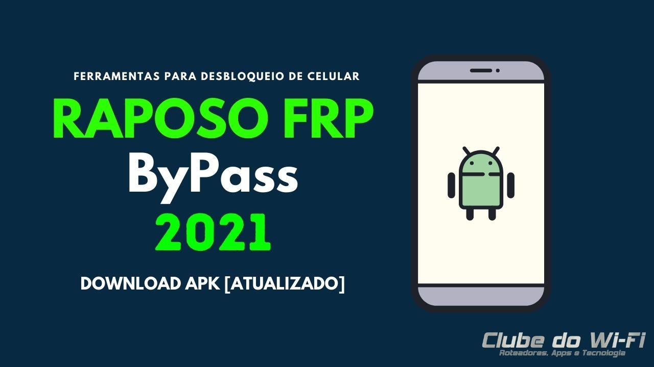 Raposo FRP TK APK 2021