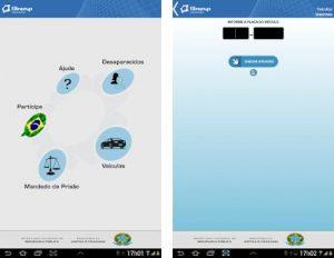 Sinesp Cidadão APK 2021 para Android