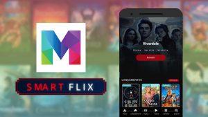 SmartFlix APK 2021 | Filmes, Séries e Animes para Android