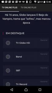 TV Online Plus APK 2021