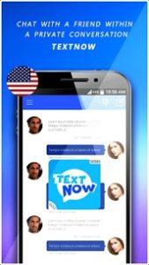 TextNow APK 2021