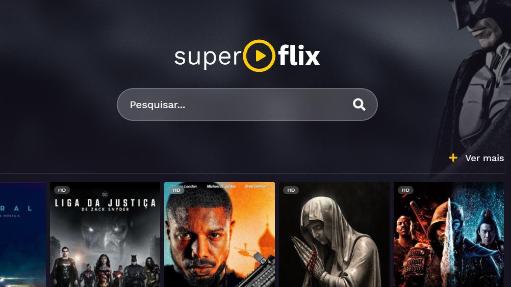 Superflix Filmes