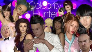 Celebrity Hunter APK 2021