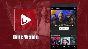 Cine Vision V4 APK 2021 | Baixar para Android Grátis