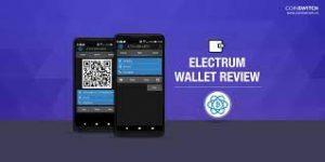 Electrum 2021   Carteira Virtual para Bitcoin Leve e Segura