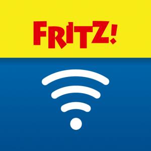 FRITZ!App WLAN APK 2021