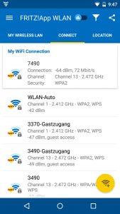 FRITZ!App WLAN APK 2021 | Download para Android