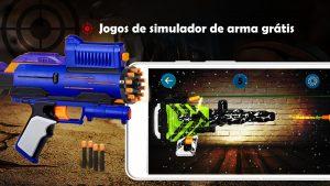 Simulador de Armas APK 2021