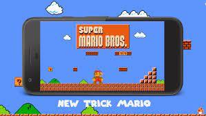 Super Mario Bros APK 2021   Baixar para Android