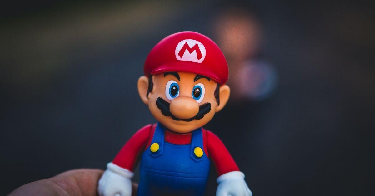 Super Mario Bros APK 2021 | Baixar para Android