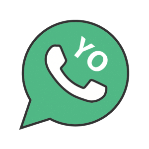 Yo WhatsApp Icon
