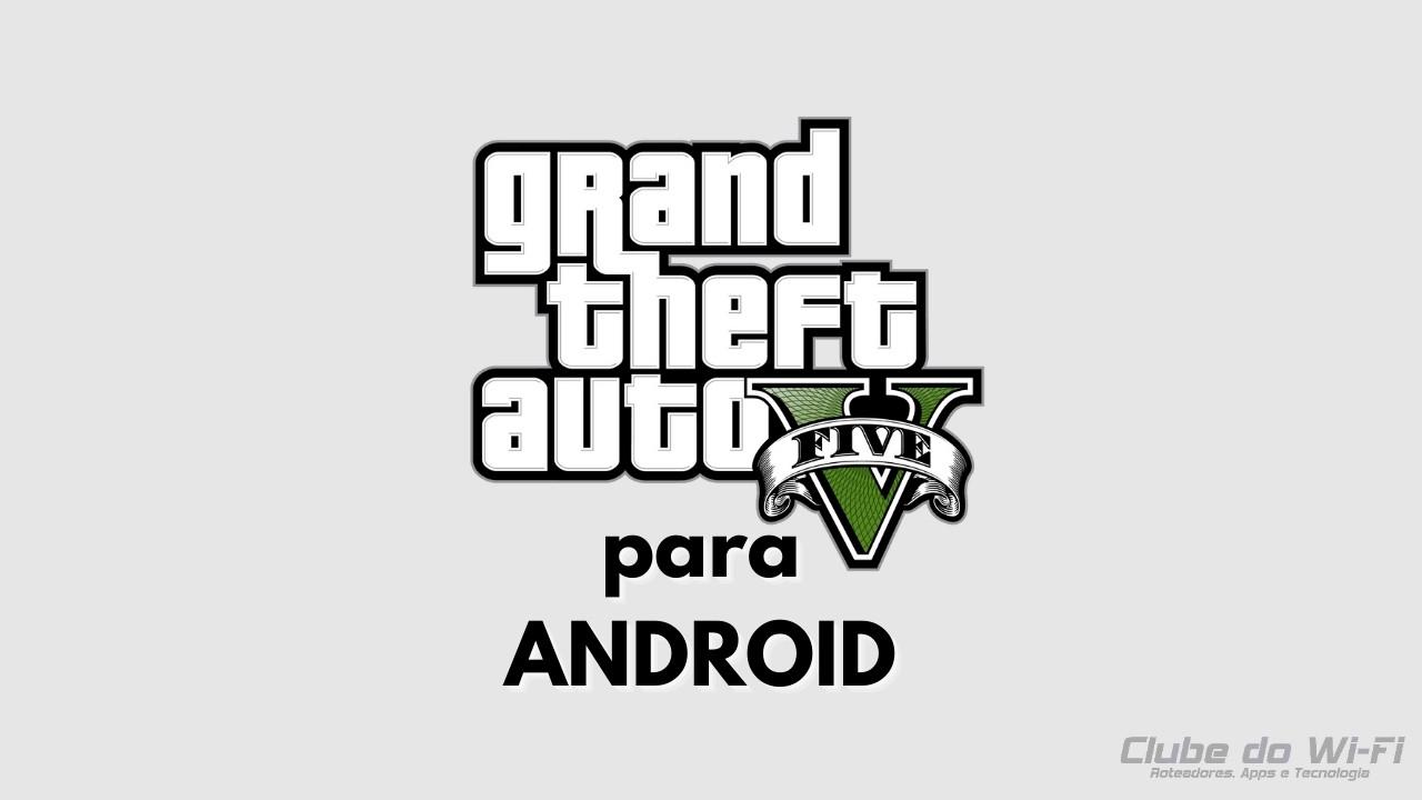 gta5 para android