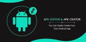 APK Editor 2021