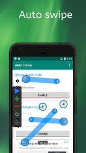Auto Clicker APK 2021