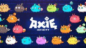 Axie Infinity   Saiba tudo sobre esse NFT Game