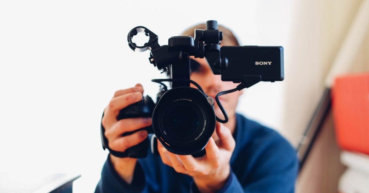 Filmr APK 2021   Editor de Foto e Video: Filtros e Transições