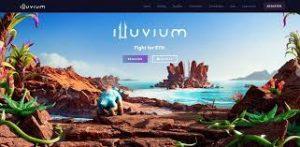 baixar Illuvium APK 2021