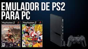 PCSX2 | Melhor Emulador do Playstation 2 para PC