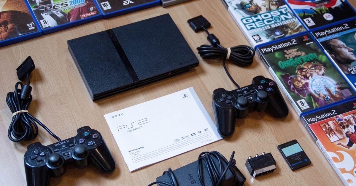 PCSX2   Melhor Emulador do Playstation 2 para PC