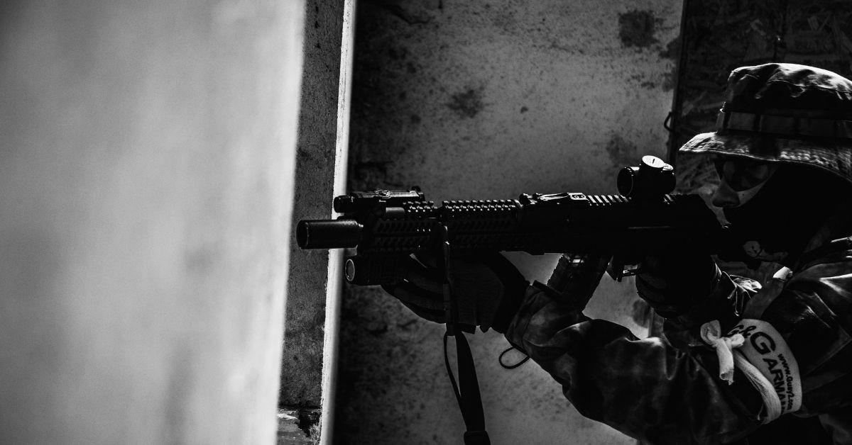 Sniper 3D APK 2021   Fun Free Online FPS Shooting Game