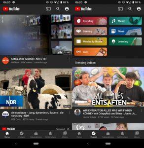 Youtube Premium APK Mod 16.30.34 para Android
