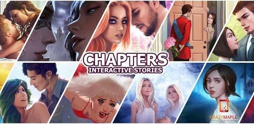 Chapters Mod APK: Histórias Interativas Mod APK v6.2.3 (Diamantes Infinitos)